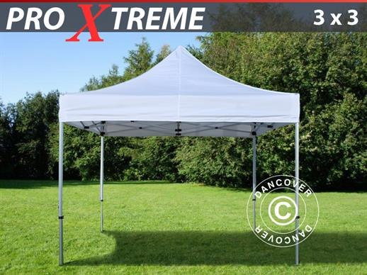 Tende party Pro 3x6 m alluminio invendita