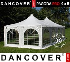 Tenda party PRO 4x8m, PVC