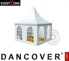 Tenda party 4x4 m EventZone