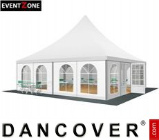Tenda party 8x8 m EventZone