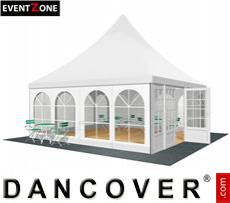 Tenda party 6x6 m. EventZone