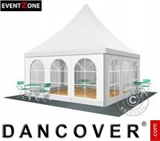 Tenda party 5x5 m. EventZone