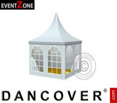 Tenda party 3x3 m EventZone