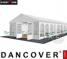 Tenda party 6x12 m EventZone