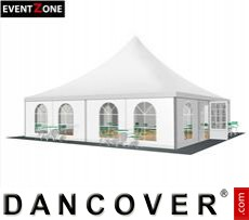 Tenda party 10x10 m EventZone